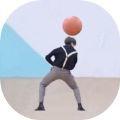 菜虚鲲打篮球