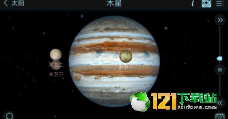 宇宙模拟器图3