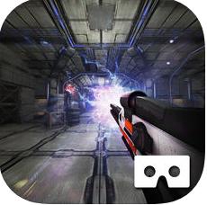 Aliens Attack VR v1.0