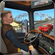 In Truck Driving v1.1.1