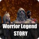 战士传奇故事