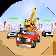 Drifty Escape