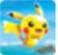 Pokemon Scramble SP