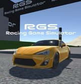 racing game simulator