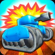 坦克击中 v1.0