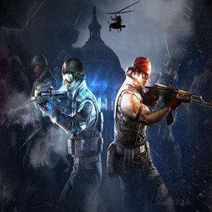 FPS游戏压枪小工具
