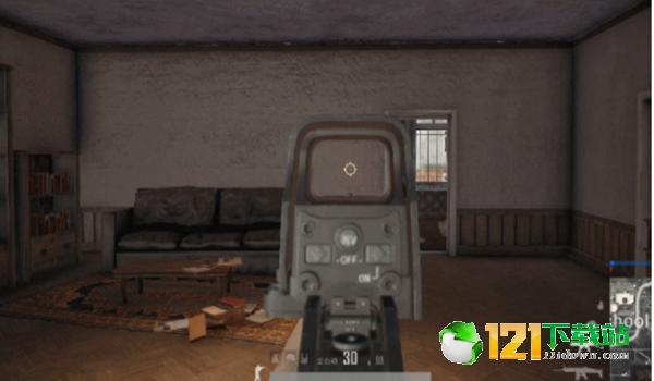 FPS游戏压枪小工具图3