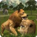 动物搏击俱乐部