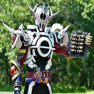 假面骑士E总黑洞形态腰带模拟器
