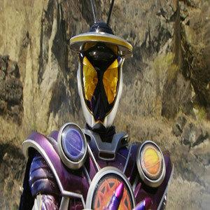假面骑士Ginga腰带模拟器