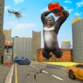 愤怒的大猩猩2019