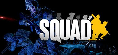 Squad游戏