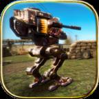 模拟机器人钢铁战争 v1.0.3