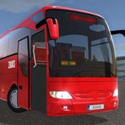 公交車模擬器Ultimate