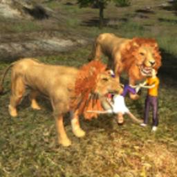 狮子模拟猎捕 v1.0