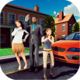家庭爸爸生活模拟 v1.0