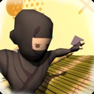 忍者奔跑3D v1.0