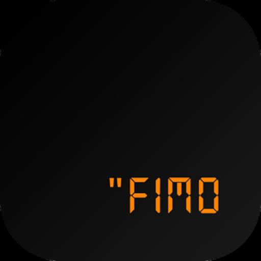FIMO相機