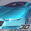 硝基高速赛车