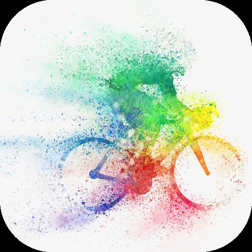 骑行行者 v4.7.1