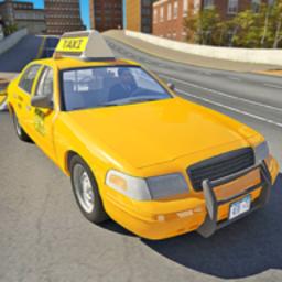 出租车SIM2019