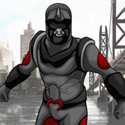 未來戰士模擬器