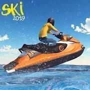 喷气滑雪比赛2019