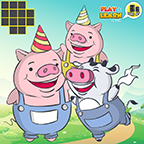 三只小猪和恶狼 v1.0.6