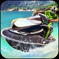 3D水上船驾驶模拟器 v1.0