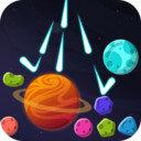 重力球球星球破碎