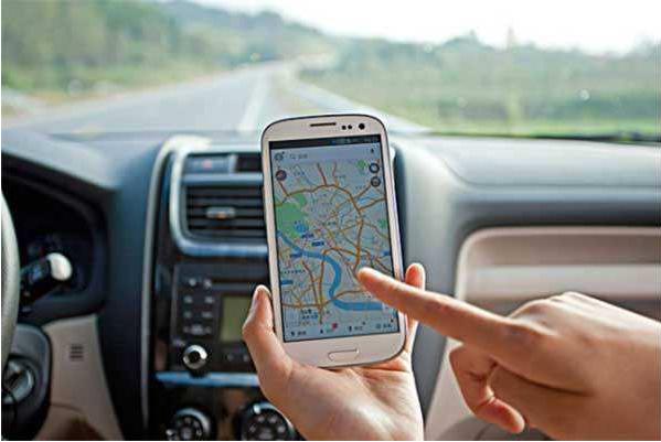 最精準的手機導航app