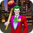 可怕的小丑城市生存