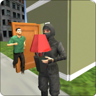 職業盜賊模擬