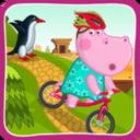 儿童自行车大赛 v1.0.7
