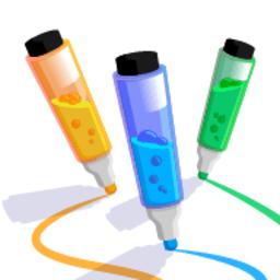 欢乐水彩笔 v1.0
