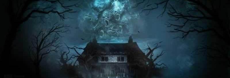 恐怖密室逃脱游戏