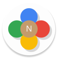 Neater圆图标包 V1.3.9