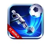 足球桌游世界杯