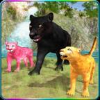 丛林豹模拟器