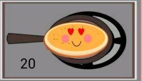 薄煎饼塔的堆栈 v1.1