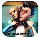 邪恶的儿童生存