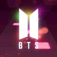 BTS Tiles Hop v1.2