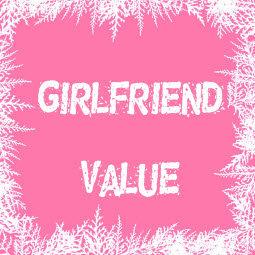 女朋友价值计算