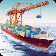 货船起重机驾驶模拟2019 v1.1