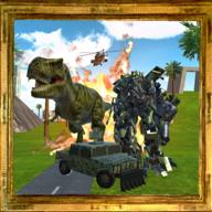恐龍獵人狩獵