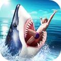 鲨鱼模拟器巨齿鲨