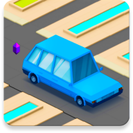驾驶大作战 v1.0