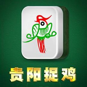 贵阳家乡棋牌 v1.0