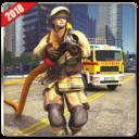 3D消防隊員模擬器2018