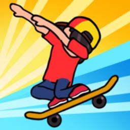 滑板专业户 v1.01